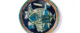 PIASA: Guerrino Tramonti - Ceramics from 1950 to 1980