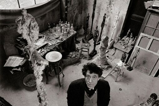 Alberto Giacometti Abandoned Surrealist Success to Focus on the Human Body