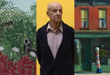 Alex Katz on 10 Artists Who Inspire Him