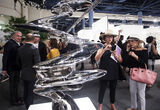 At Art Basel in Miami Beach, the Art World Slows Down and Wisens Up