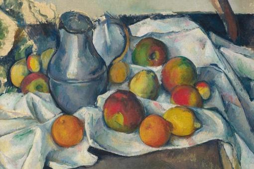 $59-Million Cézanne Leads Resurgent Impressionist and Modern Art Sale at Christie's