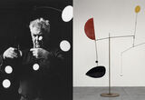 Understanding Alexander Calder through 6 Pivotal Artworks