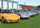 This Art Fair Is Offering Aston Martins Alongside Alex Katz Paintings to Drive Sales