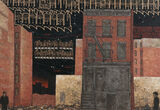 Martin Wong's Tender, Gritty Cityscapes Helped Me Appreciate My Hometown