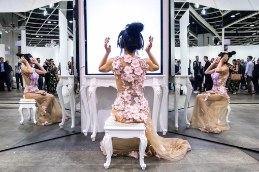 The 10 Best Booths at Art Basel in Hong Kong