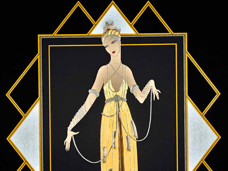 What Is Art Deco Artsy