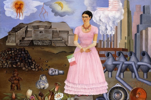 Frida Kahlo on the Dangers of Censorship