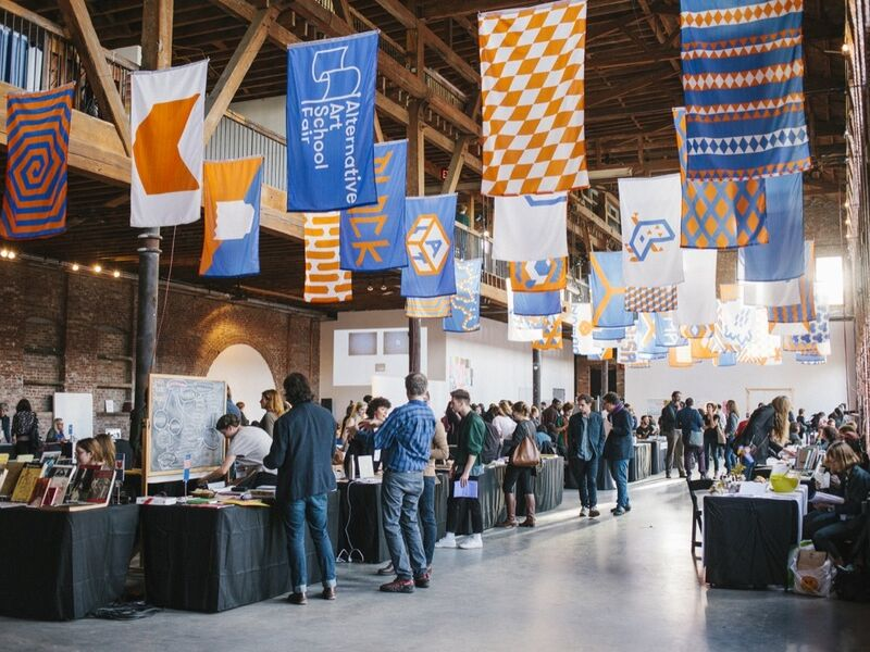 MFAs Are Expensive—Here Are 8 Art School Alternatives - Artsy