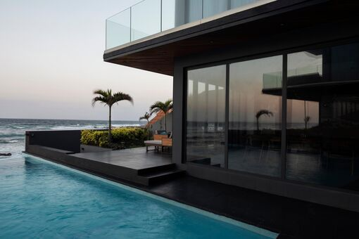 Inside Kehinde Wiley's Vibrant New Artist Residency in Senegal