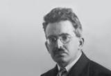 Why Walter Benjamin Is the Art World's Favorite Theorist