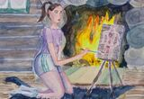 You Don't Have to Be Good at Art to Benefit from an Artistic Hobby