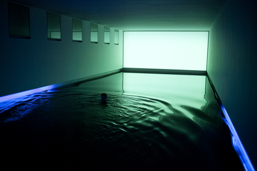 From Turrell to Hockney, 8 Artists Who Designed Extraordinary Swimming Pools