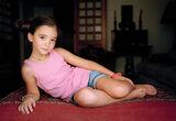 "Photographing the ""Beautiful Awkwardness"" of Girlhood"