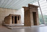 How a 2,000-Year-Old Egyptian Temple Ended Up in Manhattan