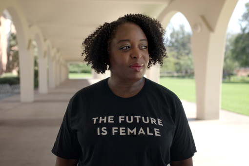 Tech Leader Kimberly Bryant on the Importance of Female Mentorship