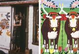 The Joyous World of Overlooked Canadian Folk Artist Maud Lewis