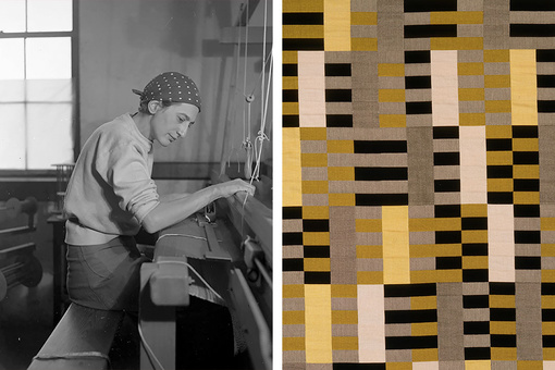 What You Need to Know about Bauhaus Master Anni Albers