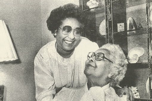 The Mother-Daughter Duo Who Amassed an Incredible Trove of African American Art