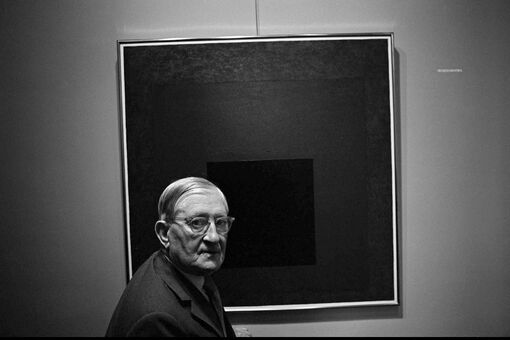 Josef Albers's Teachings on Color Helped Me See a Way to Address Social Change