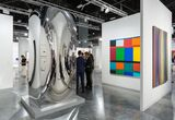Completely Revamped Art Basel in Miami Beach Sees Upswing in Early Sales