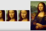 AI Researchers Created an Uncanny Video of the Mona Lisa Talking