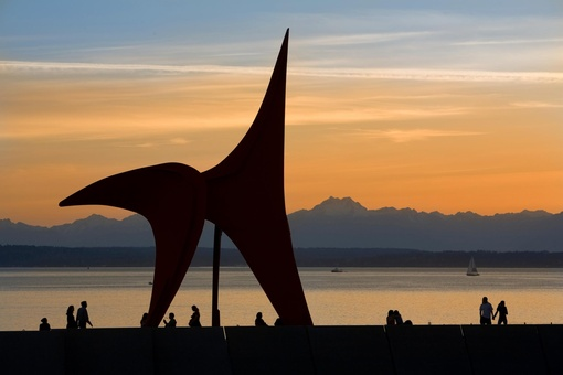 11 of the World's Greatest Sculpture Parks, from Seattle to Oslo