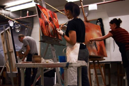 Higher Education in Art Is in Crisis—Now's the Time to Reform It