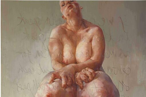 Jenny Saville Becomes Most Expensive Living Female Artist at £67.3 Million Sotheby's Sale