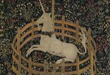 Why the Mystery of the Met's Unicorn Tapestries Remains Unsolved