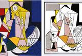 The Delacroix Masterpiece That Unites Picasso, Lichtenstein, and Jose Dávila