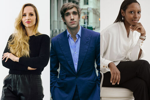 The 25 Rising Power Players Who Will Run the Art Market