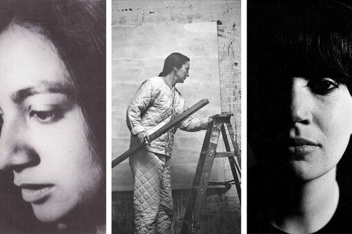 11 Female Minimalists You Should Know