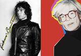 The Forgotten Legacy of Richard Bernstein, Andy Warhol's Favorite Artist