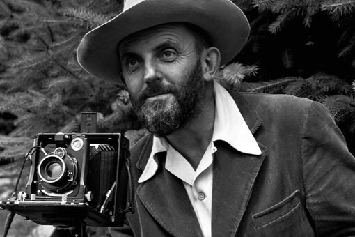 The Photograph That Made Ansel Adams Famous