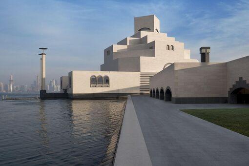 7 Pivotal Works by Legendary Architect I.M. Pei