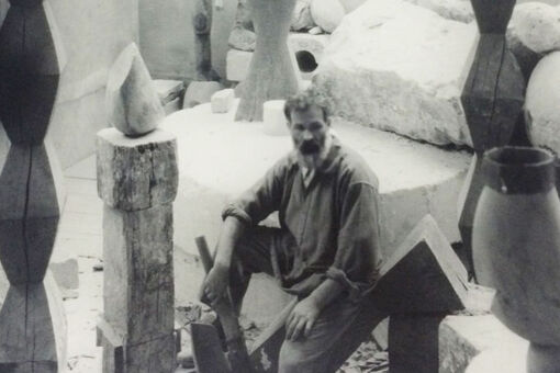 How Brancusi Turned One Paris Alleyway into a Haven for Artists
