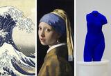 A Brief History of Blue