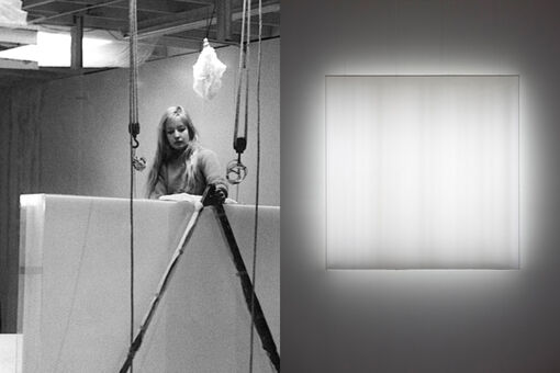 Innovative Light and Space Artist Mary Corse Is Finally Getting the Exhibitions She Deserves
