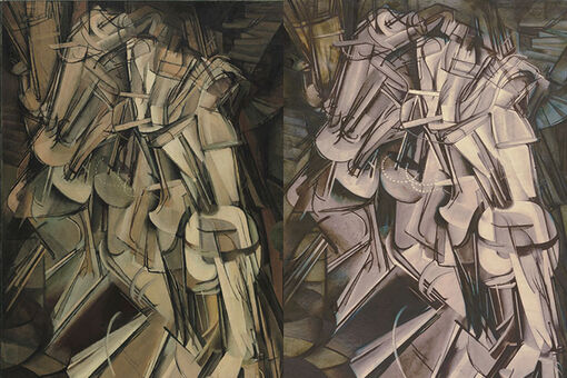 When Duchamp Agreed to Forge One of His Most Famous Works