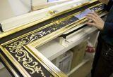 How to Frame a $100 Million Painting by Leonardo da Vinci