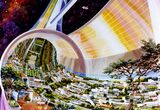 How NASA Used Art to Shape Our Vision of the Future