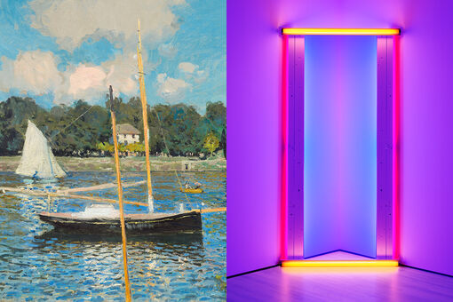 9 Inventions That Changed the Way We Make Art