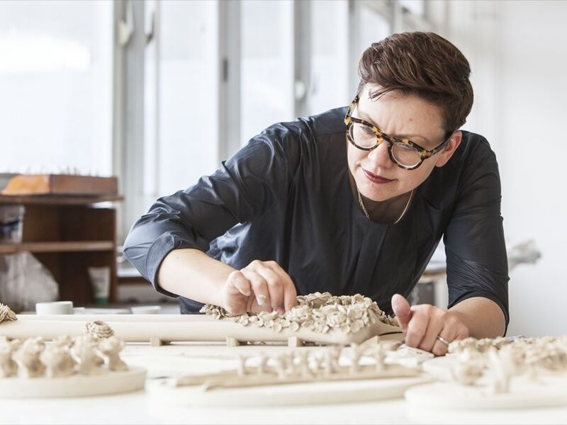 A Residency at Europe's Oldest Porcelain Factory Is