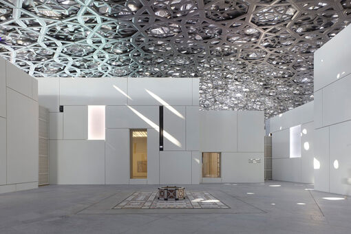 After Years of Controversy, the Louvre Abu Dhabi's Grand Ambitions Fall Short