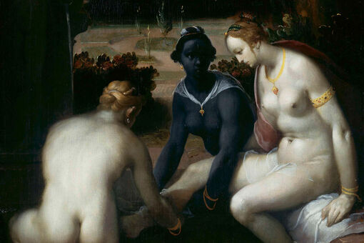The Overlooked Role of Black Women in Renaissance Paintings