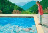 Why This Painting Will Make David Hockney the Most Expensive Living Artist