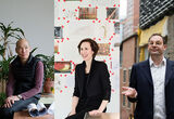 These 20 Cultural Luminaries Made Hong Kong Asia's Art World Capital
