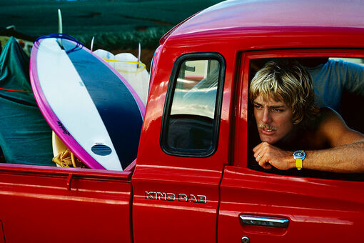 Photographers Who've Captured the Camaraderie and Solitude of Surf Culture