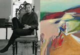 Overlooked Abstract Expressionist Bernice Bing Searched for Identity through Painting