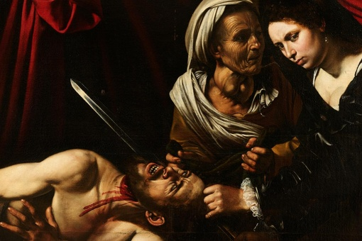 Will a Long-Lost Caravaggio Sell for $170 Million?